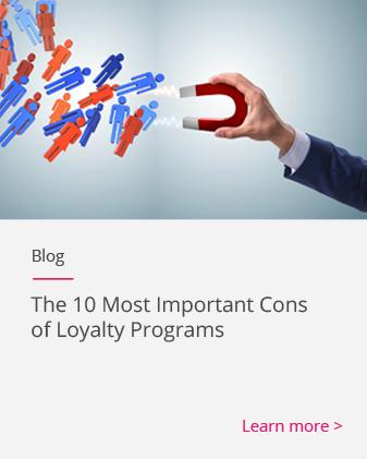 Cons of Loyalty Programs
