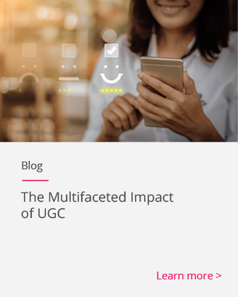 The Multifaceted Impact of UGC