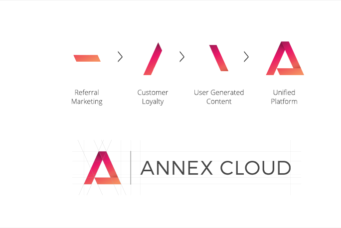 Annex Cloud Brand Logo