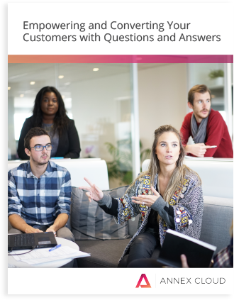 Questions and Answers Platform