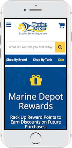 Marine Depot's User Generated Content solutions
