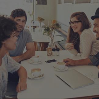 Turn Customers into Advocates