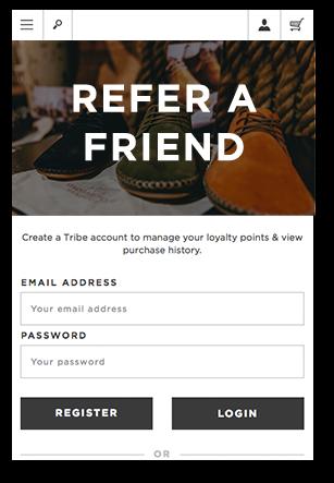 Referral Marketing Platform   Retail Referral Marketing   Annex Cloud