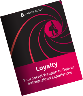 Your Secret Weapon to Deliver Individualized Experiences