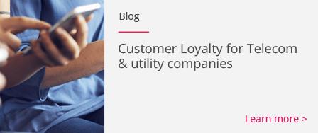 Customer Loyalty For Telecom & Utility Companies
