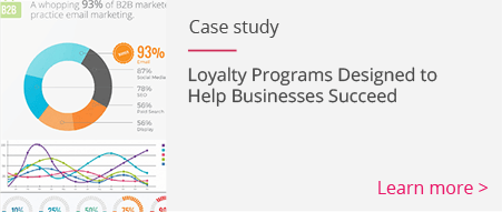 Loyalty Programs Design to Help Business Succeed