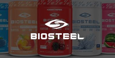 Biosteel-case