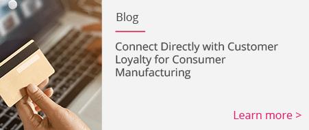 Consumer Manufacturing