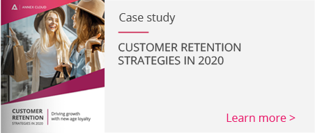 Customer Retention Strategies 2020