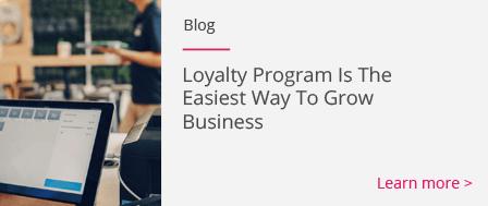 Loyalty Program for Business