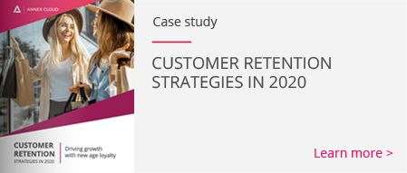 Customer Retention Strategies Image