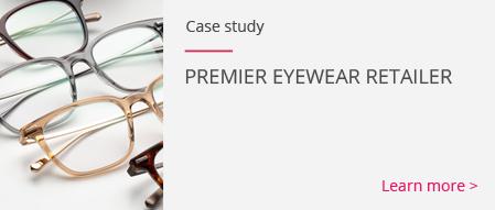 Premier Eywear Retailer Image