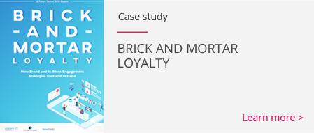 Brick And Mortat Loyalty