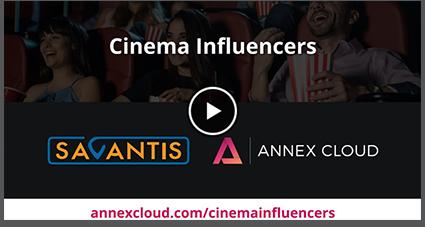 Cinema Influencers