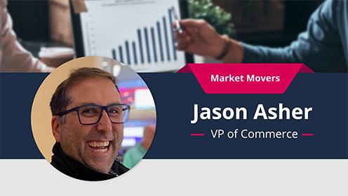 Jason Asher