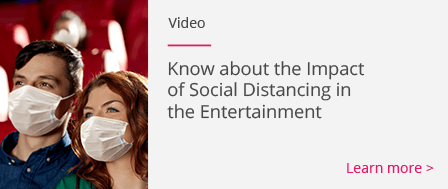 Impact of social distancing
