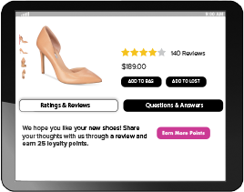 Customer Loyalty Solution for Shopify