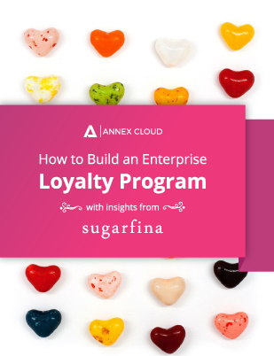 Sugarfina Loyalty Program