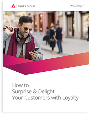 How to Surprise & Delight Your Customers with Loyalty