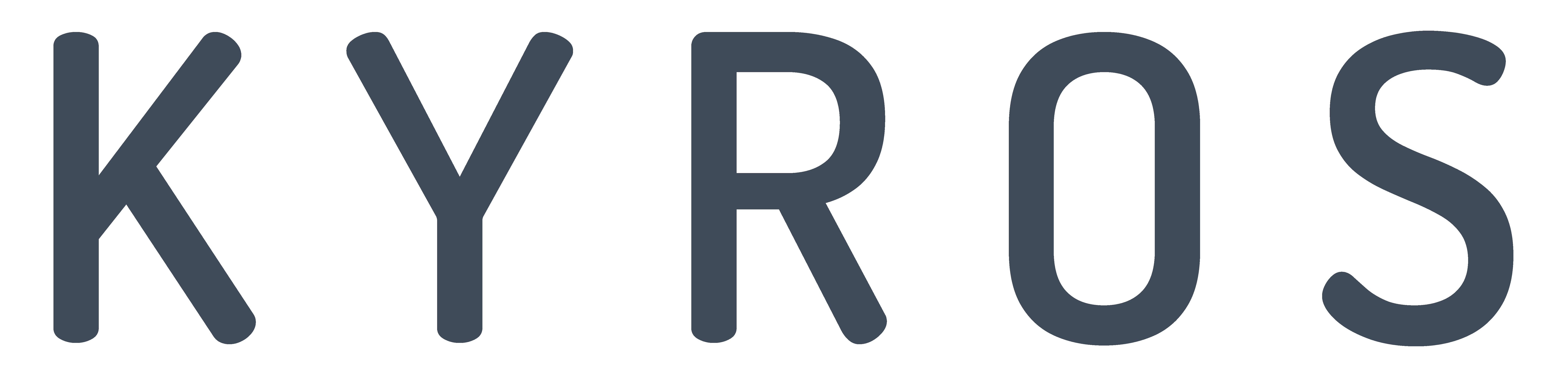 kyros logo