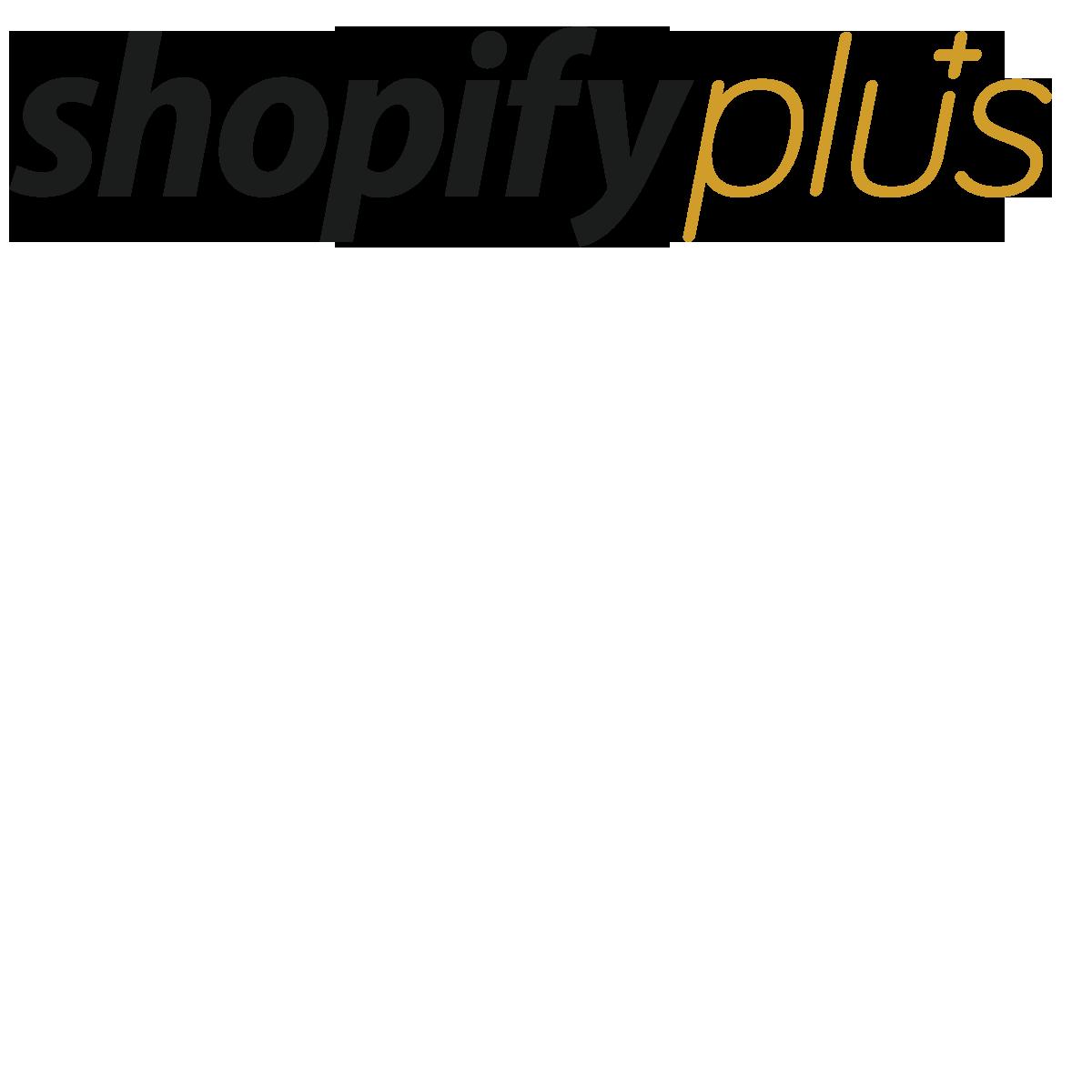 shopifyplus logo