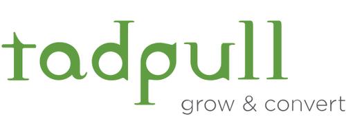 tadpull Logo