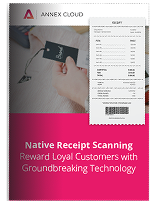 receipt scanning Cover