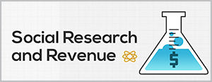 Social Research and Revenue