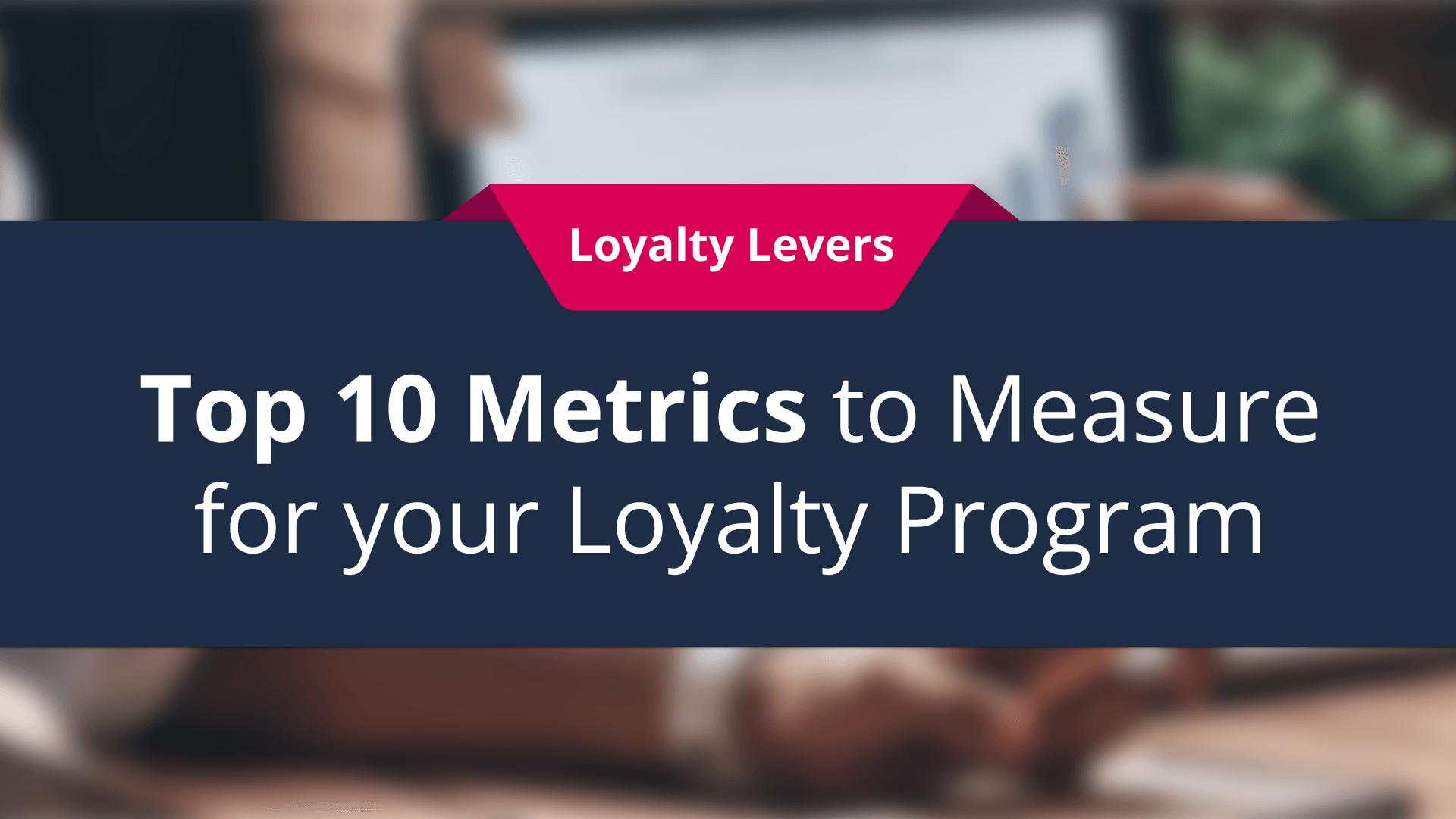 10-metrics