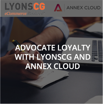 Webinar - Advocate loyalty